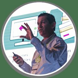 Andrés Bernal, VP Risk & Acquiring Relationships