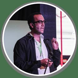 Felipe Villa, Director Comercial Google