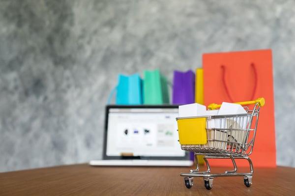 vender en tienda online