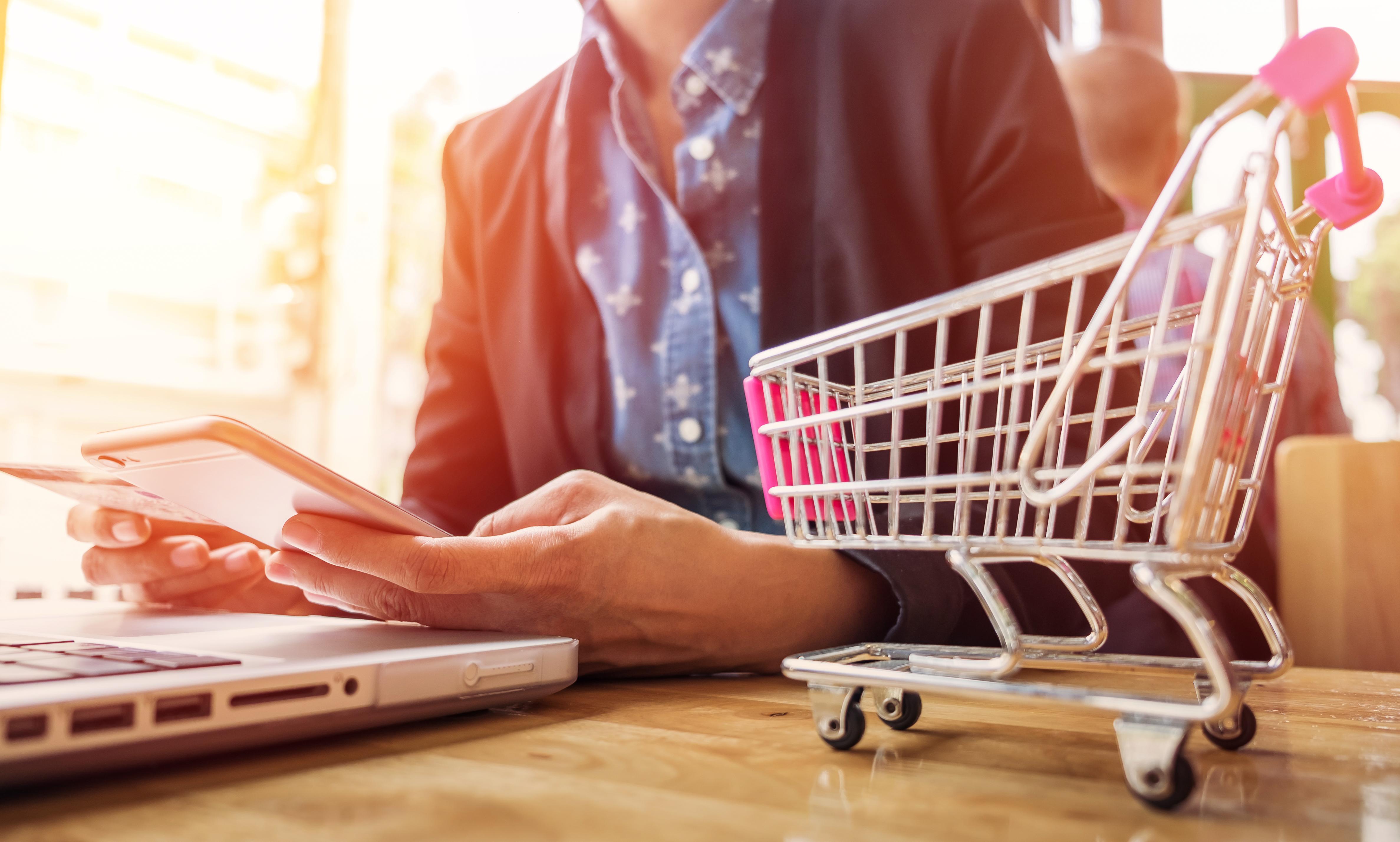 Razones por las que en el2020 másconsumidoreselegirán comprar en línea