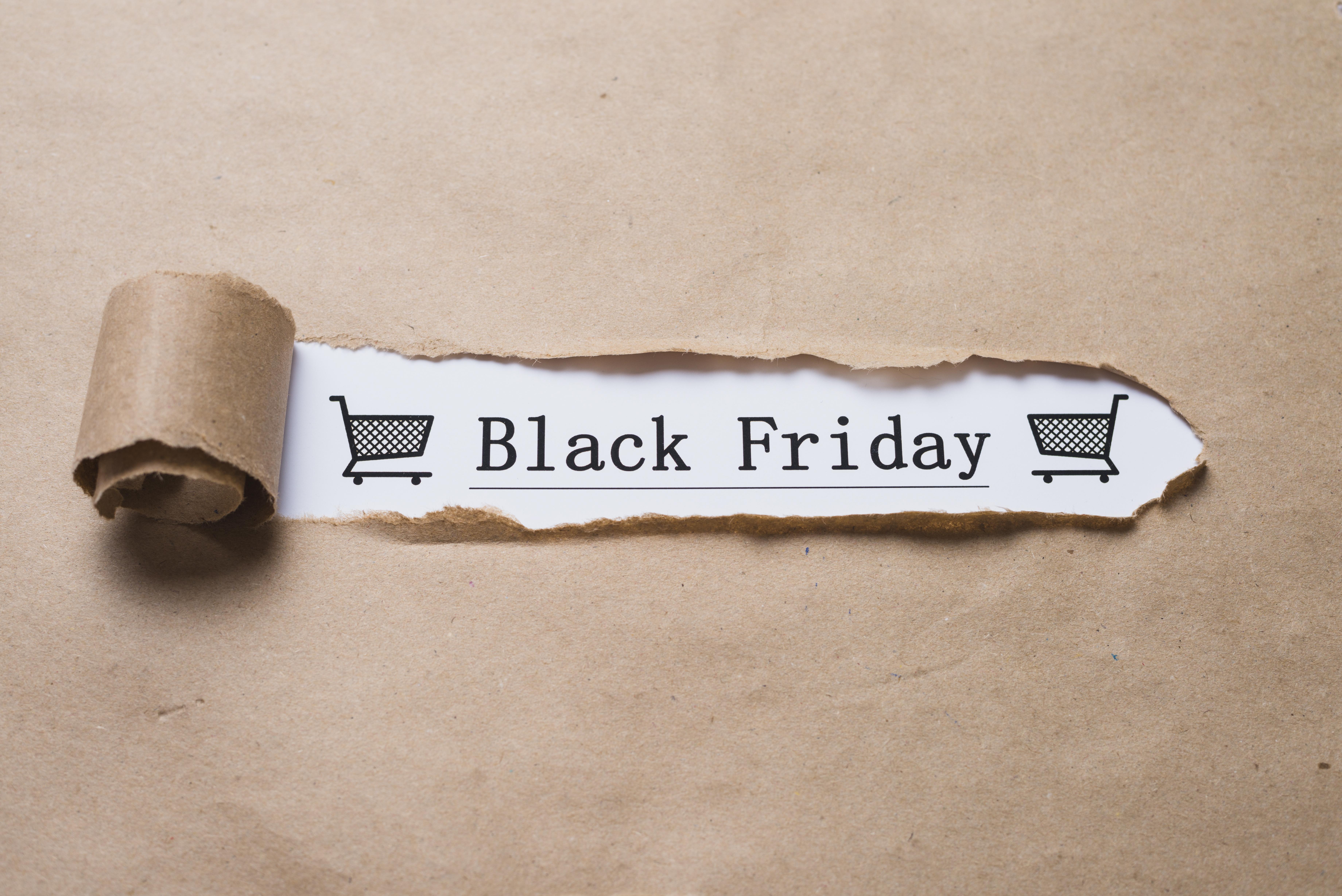Vende más que tus competidores en este Black Friday
