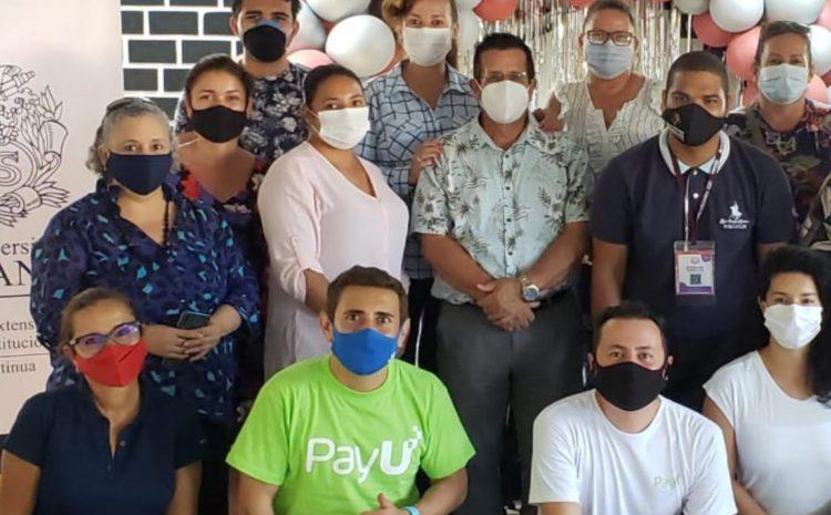 PayU y la Universidad Javeriana dan capacitaciones de e-marketing en San Andrés