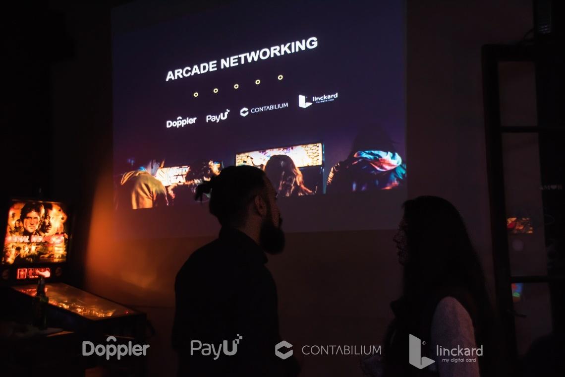 Arcade networking: Un nuevo evento de la mano de PayU Argentina