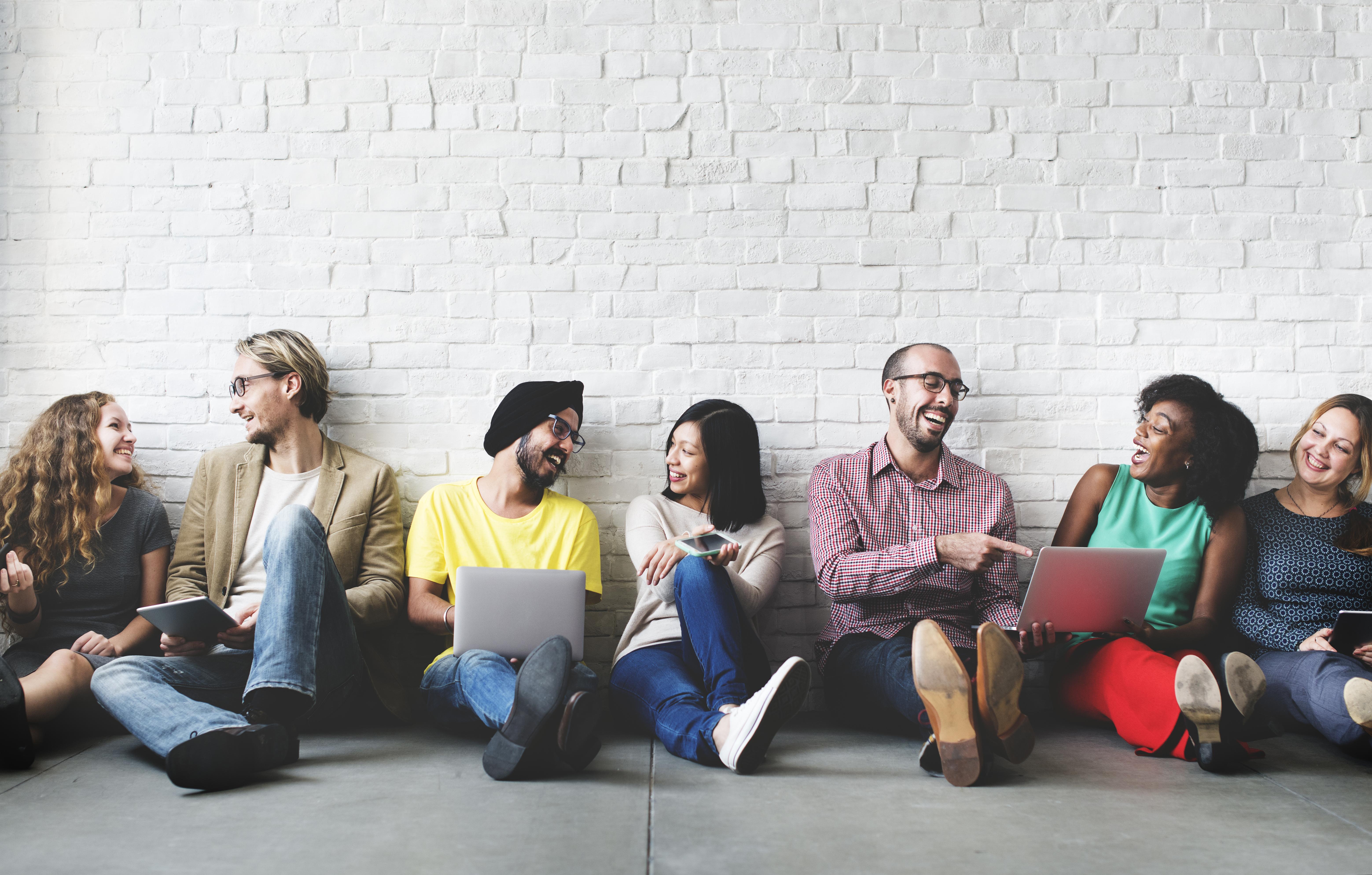 Descubre por qué la digitalización le da más poder a tu PYME