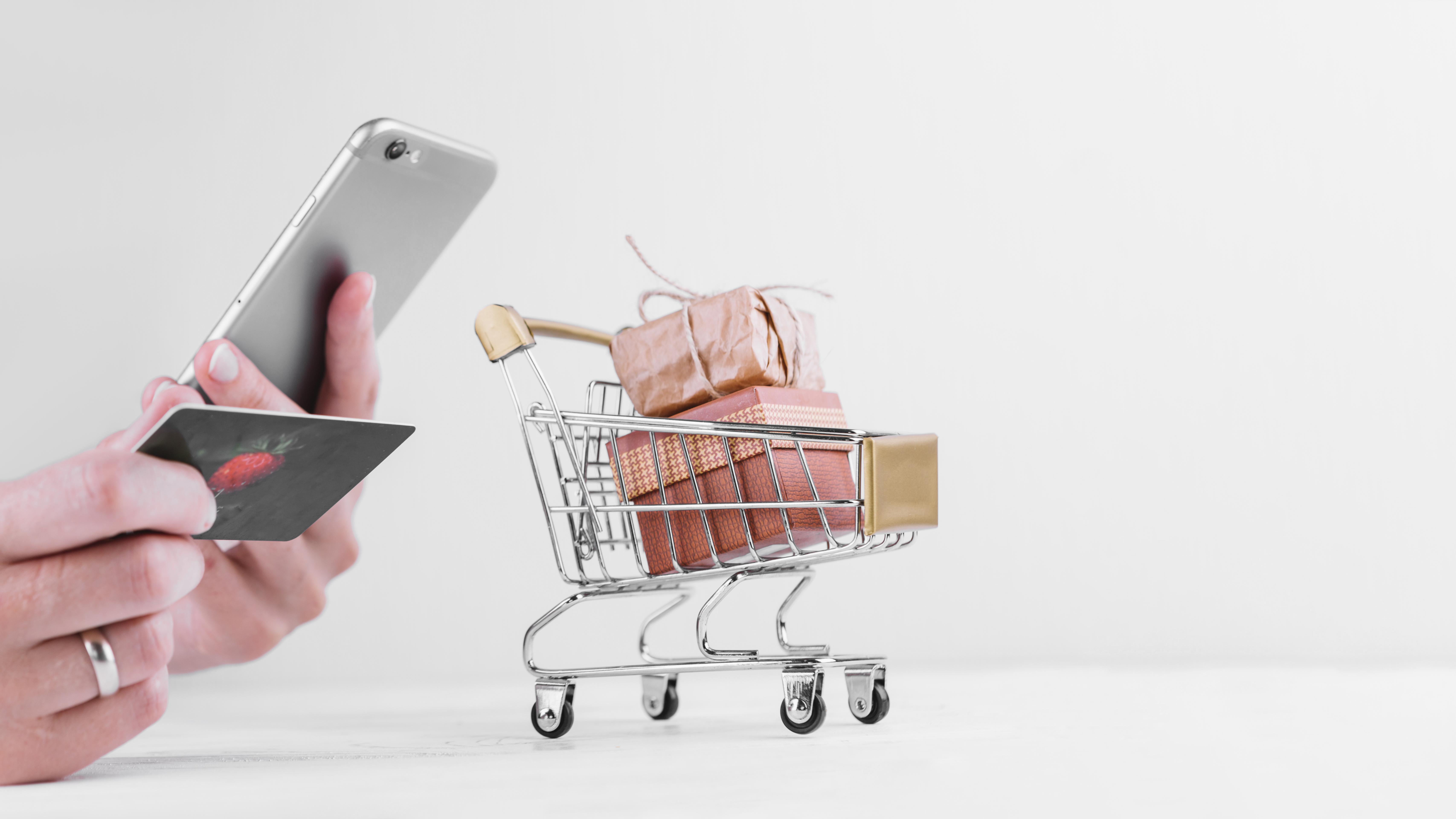 Llegó el momento de crear tu e-commerce