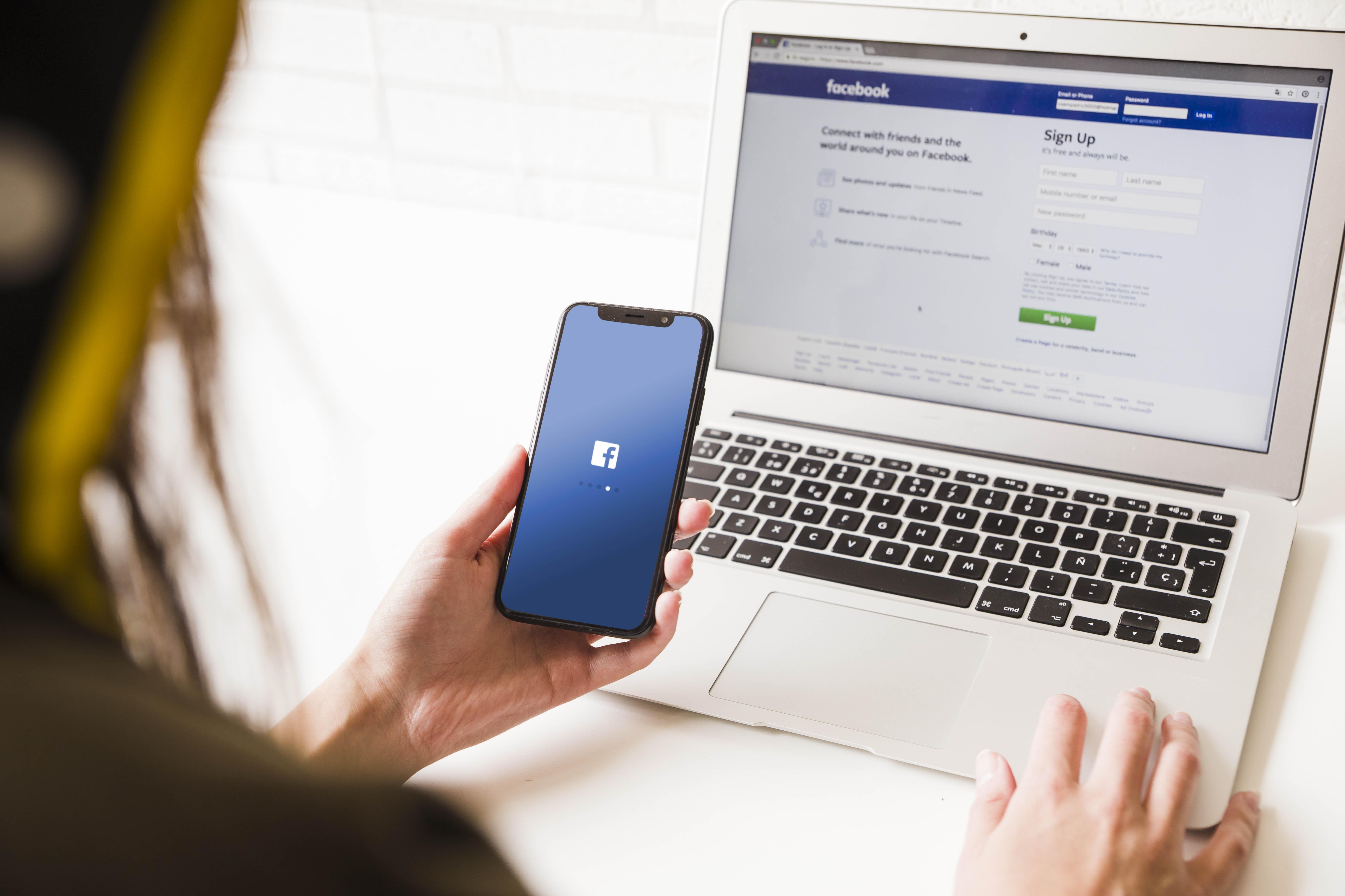 ¿Qué es Facebook Shop y cómo puedes usarlo para ganar dinero?