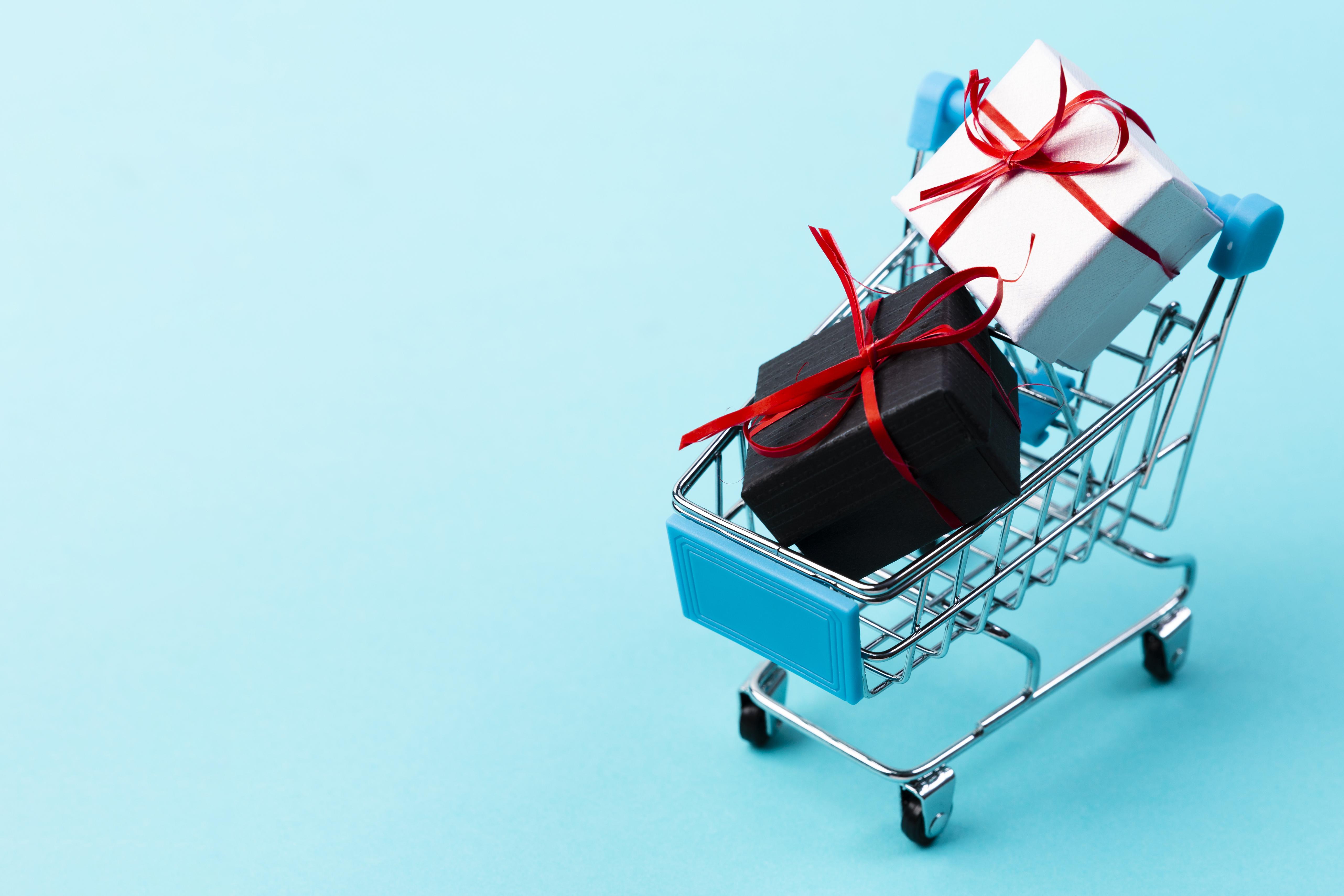 Ayuda a tus compradores a elegir el regalo perfecto